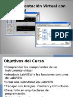 2. Introduccion LabVIEW - Seis Horas
