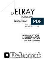096 Bel-Ray Installation