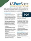 OSHAfactsheet Laboratory Safety Chemical Hygiene Plan