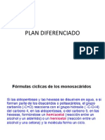 Plan Diferenciado