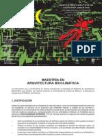 Bioclimatica Info