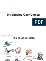 Intro to OpenClinica