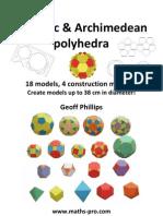 Polyhedra Book 2012 GPP - V6