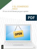 INFONOMIA - LA PYME Y EL COMERCIO ELECTRÓNICO