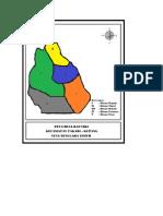 Peta Desa Kauniki