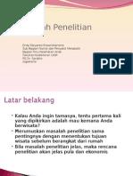 MetLit-3-Masalah-Penelitian