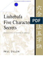 29702604 Liuhebafa Five Character Secrets Pdf1
