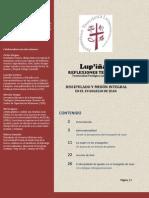 Revista Digital Ftl-lpz-bol Nro 1