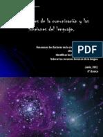 Factores de La Comunicacion 2012