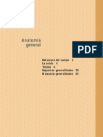 Anatomia General