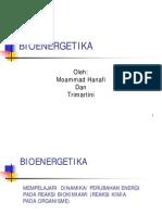 Bioenergetika Pp