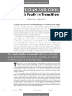 China Youth in Transition