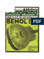 Guitar Chords - String Along - BEMOL 2005 - En Español