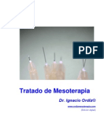 Tratado Mesoterapia