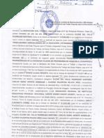 Recurso de Nulidad contra la Resolución 058 dictada por la Ministra de Educación de Venezuela.