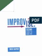 Impro For Storytellers Pdf
