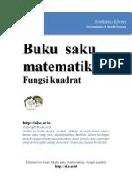 Buku Saku Matematika-oke