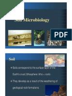10 Soil Microbiology
