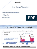 FUNDAMENTALS OF METER PROVERS AND PROVING METHODS | Flow