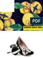Random House India Catalogue (2013)