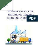 Seguridad Laboral Higiene Industrial
