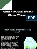 GW&Ozone Depletion