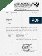 Dody Firmanda 2013 - Materi Pelatihan Panduan Praktik Klinis dan Clinical Pathways RSAB Harapan Kita Jakarta