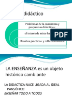 Didactica--Comenio