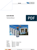 DRS-BB Technical Manual Eng