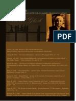 Amitav Ghosh - Bibliography
