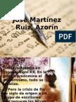 José Martínez Ruiz (2)