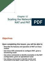 Chapter 12 - NATand PAT