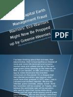 Crown Capital Earth Management Fraud Warriors