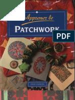 Apprenez Le Patchwork