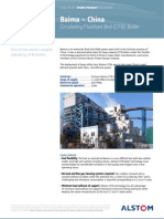 Baima Steam Power Plant Case Study