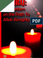 Al Siraj the Lantern on the Path to Allah Almighty - Husain Ibn Ali Ibn Sadiq Al Bahrani - XKP