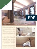 Artículo revista Horeca Marzo 2013