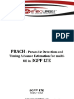 LTE-PHY-PRACH-White Paper