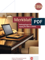 Merkblatt Haftungsfragen Internetzugang (LV)