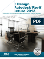 revit interior design.pdf