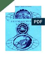 Zeitmachinen - Reichsdeutsche Flugscheiben -s108