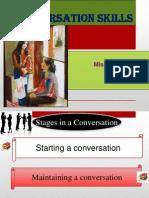 Conversation Skills-PPJ Day 1
