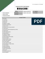 The Travel Itinerary - 09 Feb ExBLR 37pax