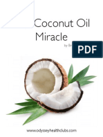 Coconut Oil Miracle e Book