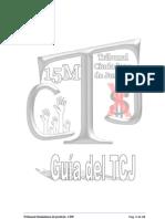 TCJ Guía
