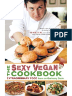 The Sexy Vegan Cookbook