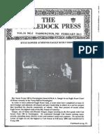 Puddledock Press February 2013