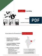 Creative Learning