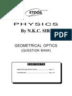 Geometrical Optics 95