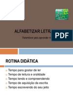 Rotina Didatica.ling